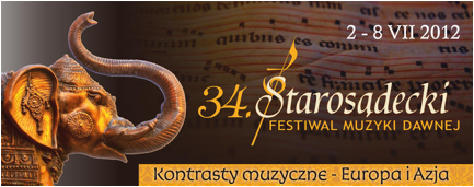 Early Music Festival, Poland